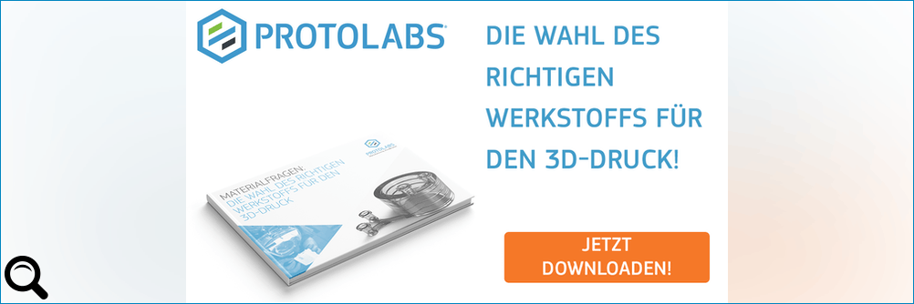 NEU: Protolabs Whitepaper: MATERIALFRAGEN