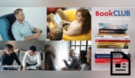 Der BookCLUB – Wissen und Austausch für neues Handeln.