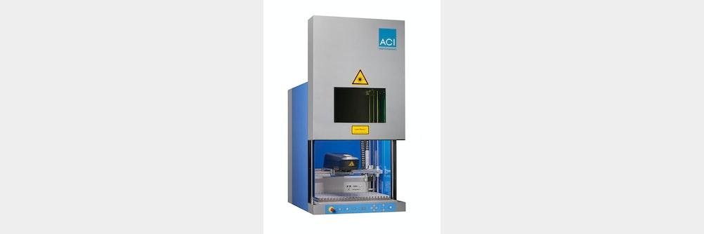 🥇 Laserstation für sichere und effiziente Lasermaterialbearbeitung