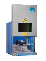 Hochflexible Laserstation für die Produktkennzeichnung