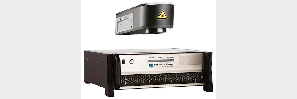 Faserlaser für Lasergravur ✔️ mit speziellen Eigenschaften für Integratoren