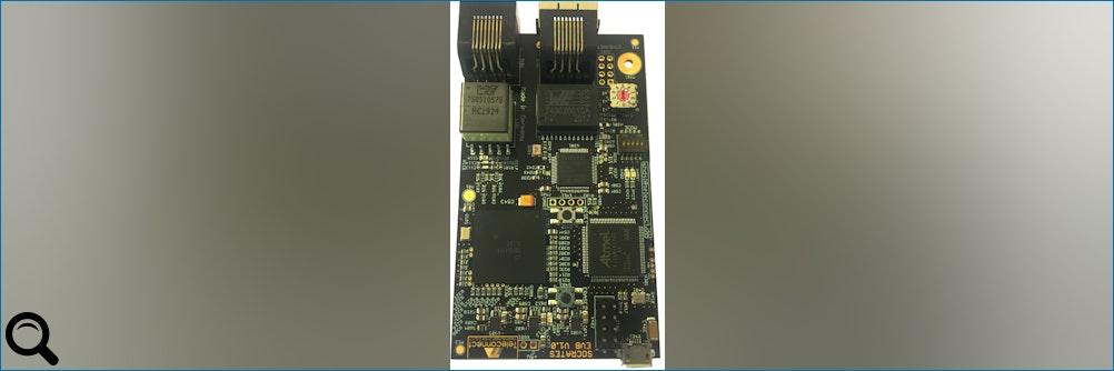 Würth Elektronik bietet #Intel #SHDSL Evaluation Kit an
