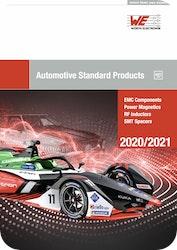 Zertifizierte Komponenten für die Automobilelektronik
