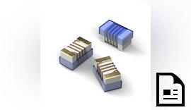 Würth Elektronik erweitert Produktfamilie der WE-KI Keramik-SMT-Induktivitäten