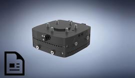 #Achsausgleich XYR1000-B-Serie mit neuer Linearführung und neuen Baugrößen