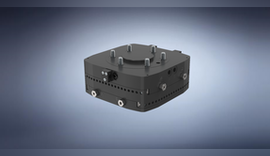 Achsausgleich XYR1000-B-Serie mit neuer Linearführung und neuen Baugrößen