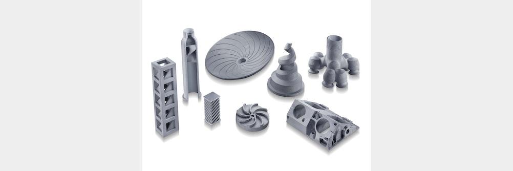 Neues Verfahren: CeramTec Keramik-Bauteile aus dem 3D Drucker