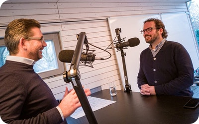 ZZPodcast Impuls // Controlling ist out – Vertrauen ist in