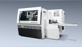Neuer Powermat 700: Einstieg in die nächste Weinig Kehlautomaten-Generation