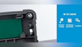 3D-Druck Experten treffen sich im HP Tec Center 3ddruck