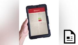 Composite Reparaturberichte automatisiert erstellen - Digitalisierung