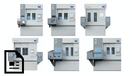 Vorteile eines einheitlichen Maschinenaufbaus bei der Auslegung von Fertigungsl