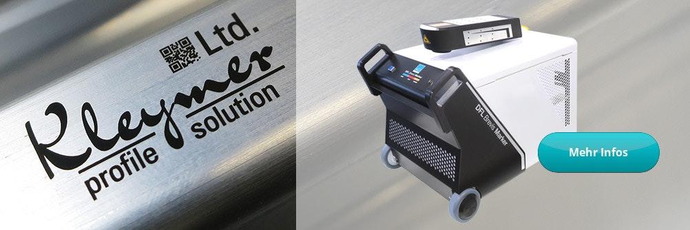 Schwarzmarkierung ☑️ zur dauerhaften Produktkennzeichnung