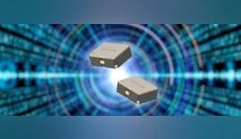 IQD präsentiert ultra-miniatur LVDS- / LVPECL-Oszillatoren