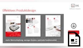 Effektives #Produktdesign vereint Design und Engineering miteinander 🖇