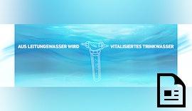 Leitungswasser trinken? Wasser aus der Leitung filtern