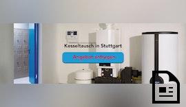 Heizkessel austauschen in Stuttgart