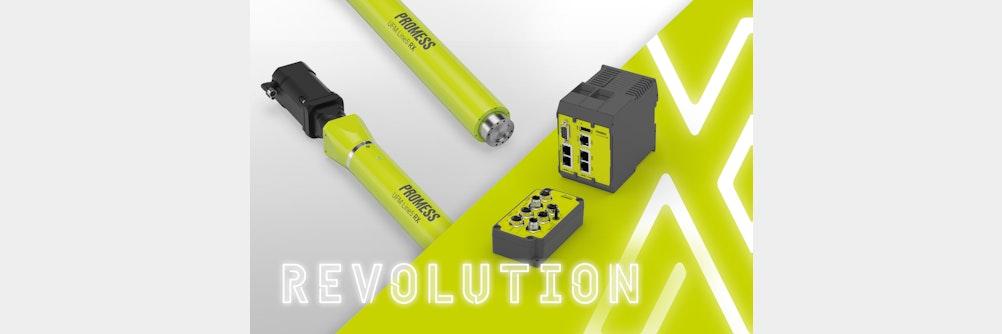 Zeit und Kosten sparen mit dem smarten Fügesystem RevolutionX