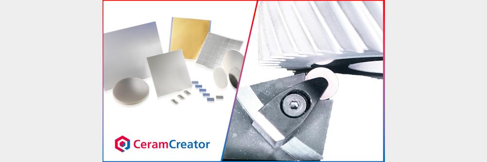 Keramik Produkte intuitiv & schnell selbst konfigurieren 💻