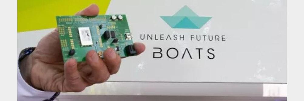 Die Zukunft der Schifffahrt: emissionsfrei und autonom