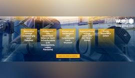 Defekte Kardanwellen reparieren