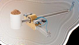 Feuchte messen: Schüttgut, Granulate und Pulver unmittelbar im Produktionsprozess