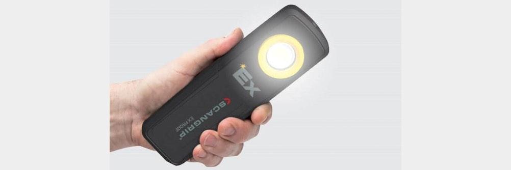 UNI-EX: So leuchten Sie Ihren Arbeitsplatz hell und effizient aus