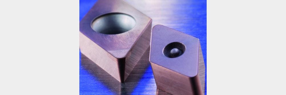 Neue Bearbeitungsstrategien beim Hartdrehen dank Solid-Wendeschneidplatten