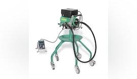 MB 50 G - Motor für flexible Wellen