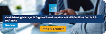 Seminar ManagerIN Digitale Transformation