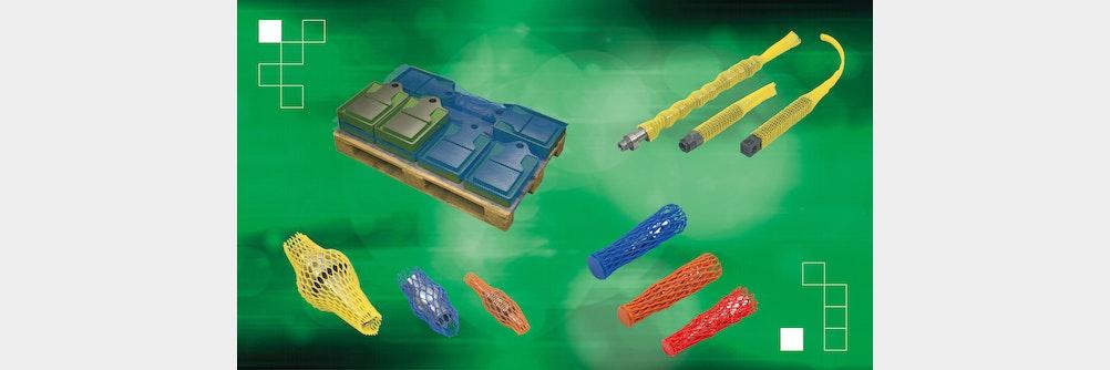 Oberflächenschutztechnik für Bauteile aller Art
