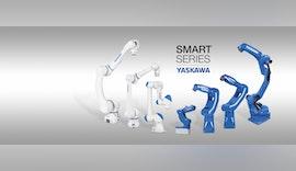 Smart Series: MOTOMAN-Roboter und Greifer-Werkzeuge als Plug&Play