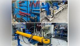 #Hydraulikzylinder Reparatur bei #weltegroup