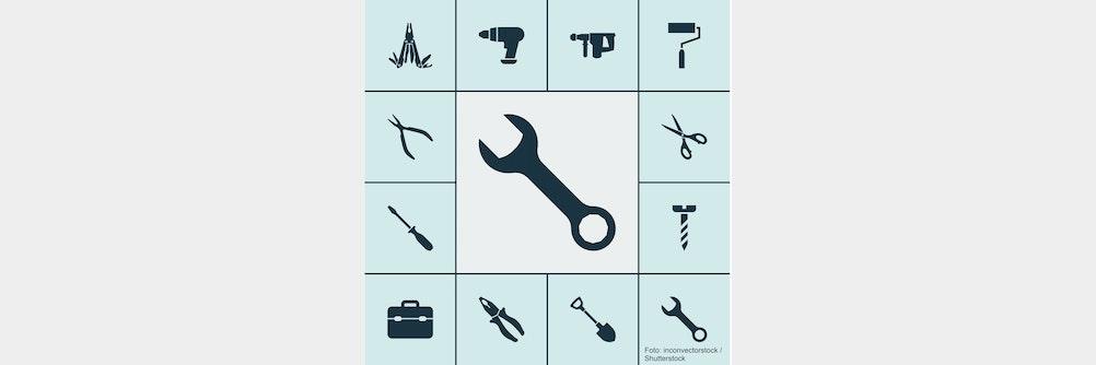 ATEX-Werkzeuge: Funkenfrei im Ex-Bereich
