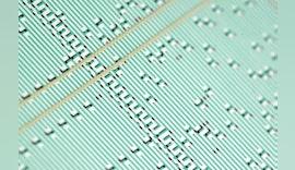 Drucktechnik Printed Electronics