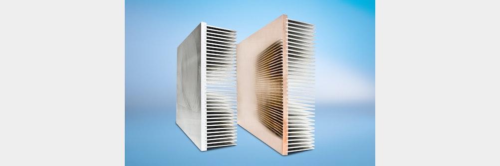 Kühlung von Hochleistungselektronik