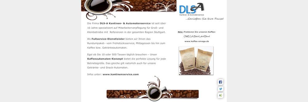 Mitarbeiterverpflegung   Kaffee   Kaffeekonzepte