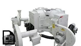 Für Prüf- und Forschungszwecke: IMV mietet Bertrandt-Labor für 18 Tonnen schwer