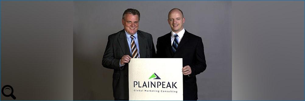 Plainpeak GmbH – Die Marketing-Agentur