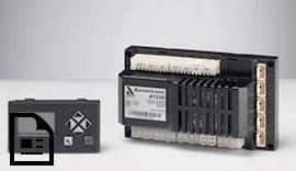 BurnerTronic BT300 Modulares Feuerungsmanagement