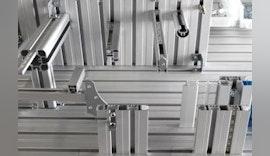 #ALU-PROFILE UND #ALUMINIUM PLATTEN (S) - für #Industrie und #Maschinenbau