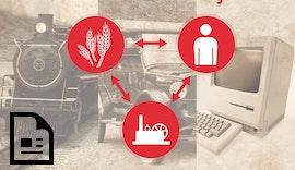 Wenn aus Dampfmaschinen Smart Factories werden