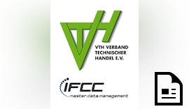 VTH-eData Pool: Produktstammdatenpool für technische Hersteller und Händler ist