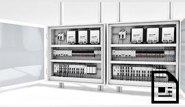 Netzgeräte für den Schaltschrank - Zuverlässige Leistung für hohe Anforderungen