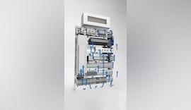 Energiesparende Schaltschrankklimatisierung