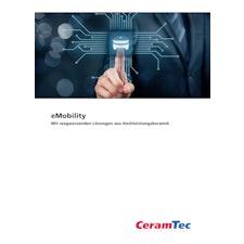 eMobility - Mit wegweisenden Lösungen aus Hochleistungskeramik