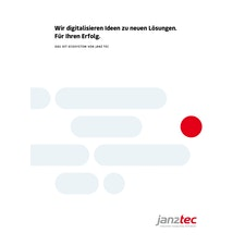 IoT-Ecosystem Broschüre