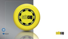Zweihandsteuerung safeCAP