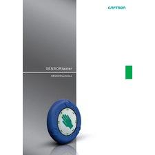 Sensortaster mit Touch-Funktion