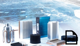 CTX - Drehknöpfe, Kühllösungen, Gehäusetechnik, Lüfter